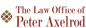 Law Office of Peter Axelrod - Tucson Divorce Lawyer